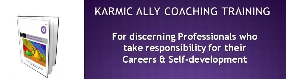 Karmic Ally Coaching Training